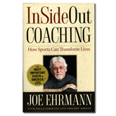 InSideOut Coaching: How Sports Can Transform Lives Image