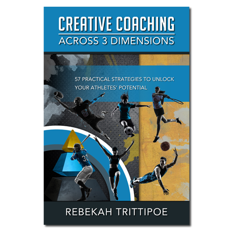Creative Coaching Across 3 Dimensions